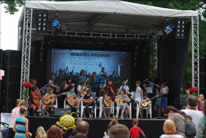 Musikshule Bergermann - Event