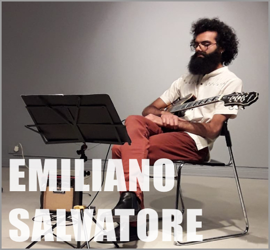 Emiliano Salvatore