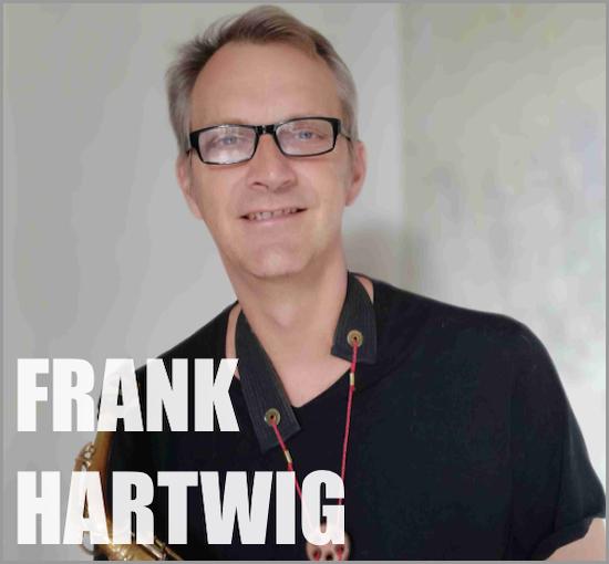 Frank Hartwig